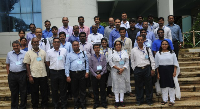 """7th-8th July 2016 – Two Day Workshop on """"Demand Side Management"""" at IIT Bombay"""